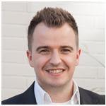Chris Löhmer, regionaler Vertriebsleiter