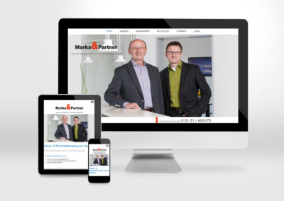 Marks & Partner – Steuerberater