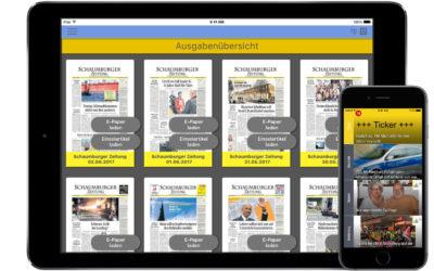 SZ startet mit E-Paper-App von Medien 31