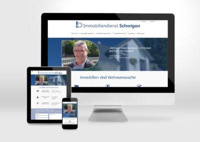 Immobiliendienst Schwigon